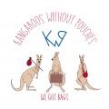 Kangaroos without Pouches