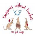 Kangaroos without Pouches